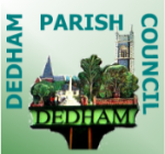 Dedham Parish Council